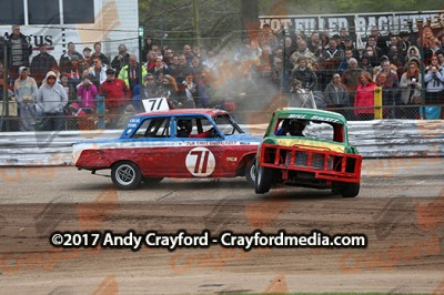 Historic Stock Cars