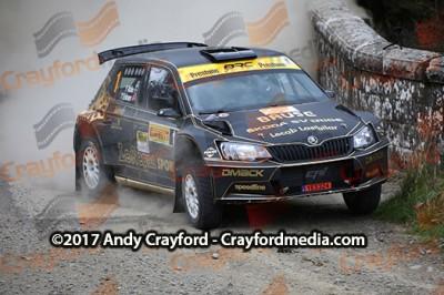 Pirelli Rally 2017