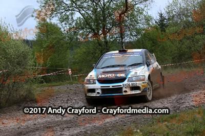 RSAC Scottish Rally 2017