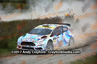 Nicky Grist Stages 2017