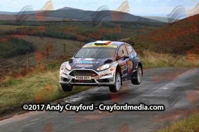 Rally Isle of Man 2017