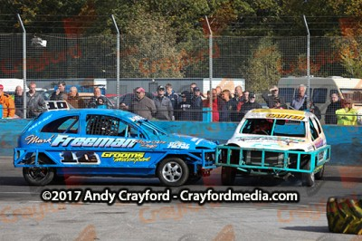 1300cc Stock Cars