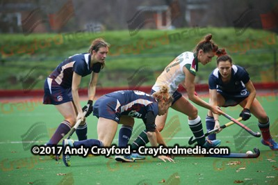 England Hockey Investec Championships Tier One tournament